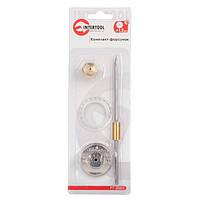 Комплект форсунок 1,3 мм до PT-0204, PT-0205, PT-0210, PT-0211 INTERTOOL PT-2003, фото 1