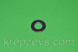Шайба Ф30 плоска DIN 125 із сталі А2