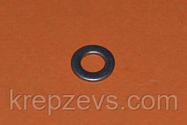 Шайба Ф33 плоска DIN 125 із сталі А2