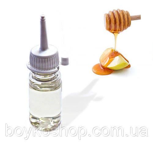 Отдушка косметическая яблоко/мед