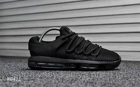 79a61ece Кроссовки мужские черные Nike Air Max 98 Supreme Triple Black (реплика),  фото 2