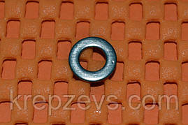 Шайба Ф36 плоска DIN 125 із сталі А2