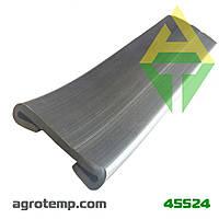 Накладка ленты крепления бака МТЗ-80 80-1101012, фото 1