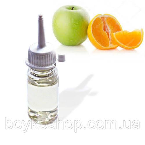 Отдушка косметическая яблоко/апельсин