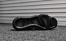 Кроссовки мужские серые Nike Air Max 98 Supreme Silver (реплика), фото 3