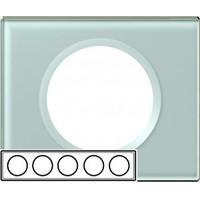 Рамка - Программа Celiane - материалы - 5 постов - смальта белая глина