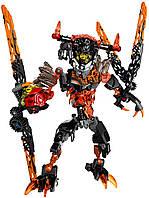 Конструктор Bionicle Лава-Монстр 613-2, фото 1