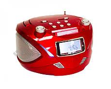 Бумбокс-радиоприёмник Golon RX-669Q, фото 2