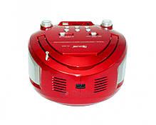 Бумбокс-радиоприёмник Golon RX-669Q, фото 3