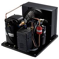 Среднетемпературные агрегаты  (r-22)