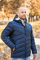 Зимняя мужская куртка R9, фото 1