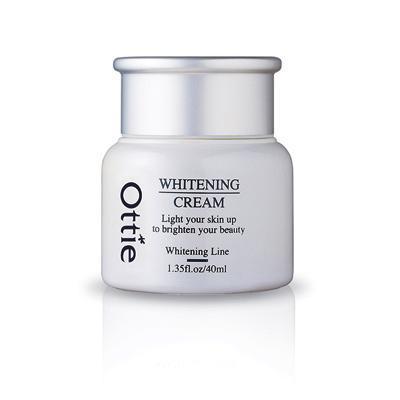 Ottie Отбеливающий крем для лица Whitening Cream 40ml