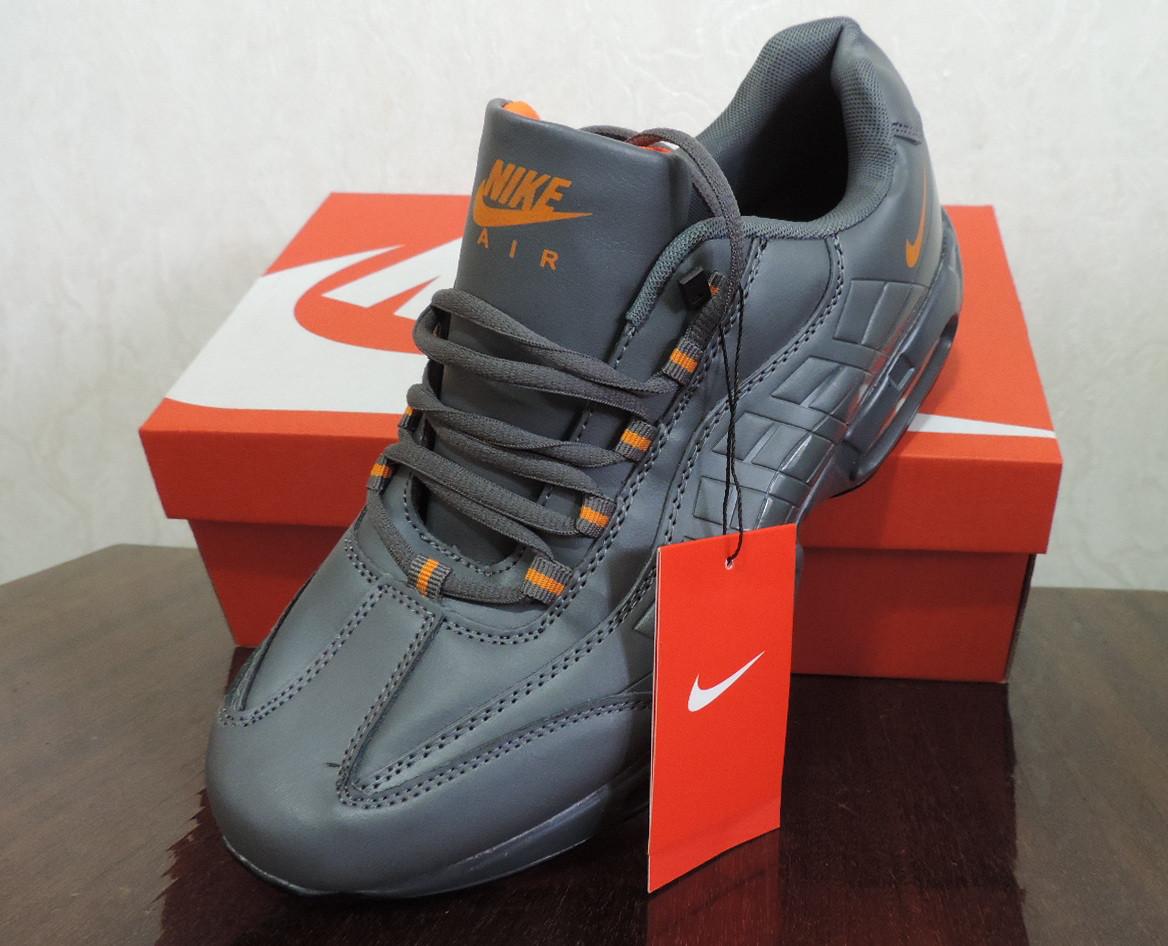 Кроссовки мужские Nike Air. Вьетнам. Лицензионная реплика.