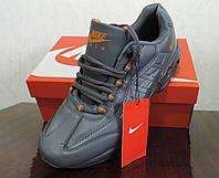 Кроссовки мужские Nike Air. Вьетнам. Лицензионная реплика., фото 1