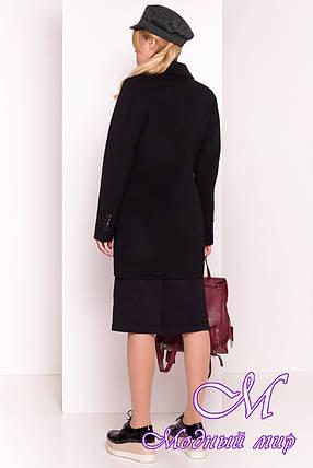 Женское кашемировое осеннее пальто (р. S, M, L) арт. Кайра 1986 - 17313, фото 2