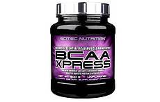 Аминокислоты Scitec Nutrition BCAA Xpress - 500g.(БЕЗ ВКУСА)