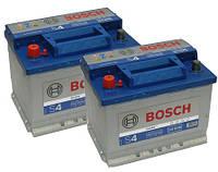 Аккумулятор Bosch S4 0060 60 А/ч