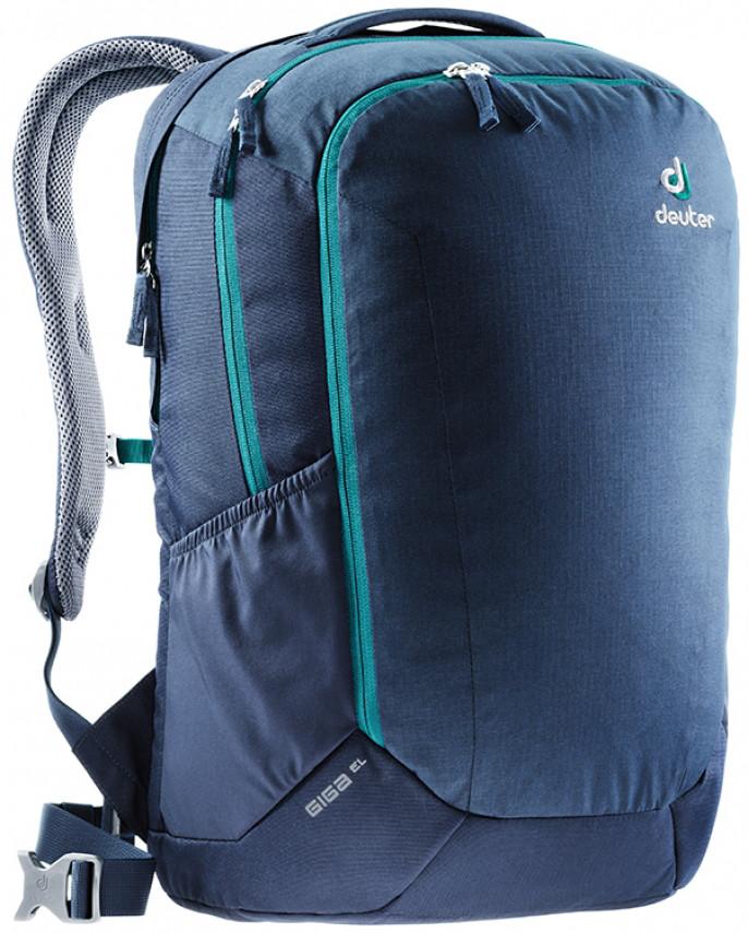 Рюкзак для ноутбука Deuter Giga EL 3821918 3365, 15,6 дюймов синий