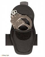 Сумка для наручников поясная MIL-TEC Security  (16268002), Германия