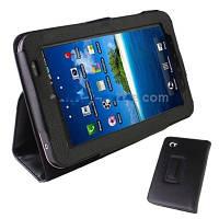 Чехол для Samsung Galaxy Tab Black Хит Tab 7.0 Plus GT T6200