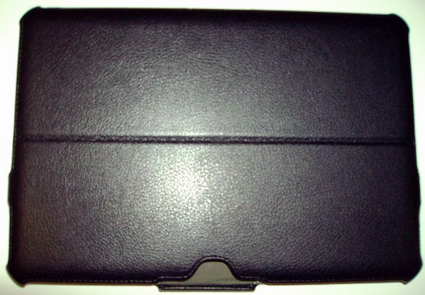 Чехол Nossоn Black Samsung Galaxy 10.1