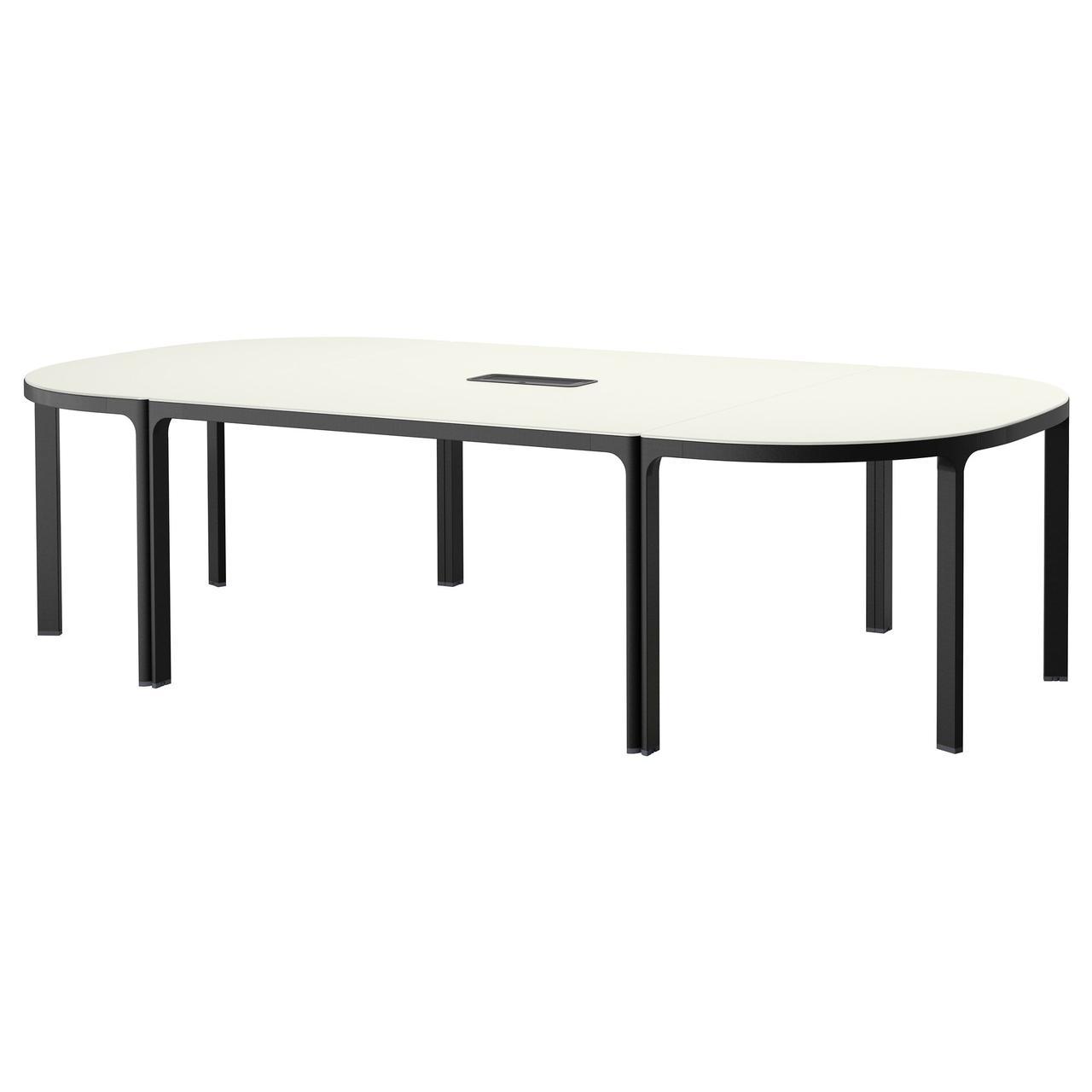 IKEA BEKANT (790.063.01) Стол для совещаний