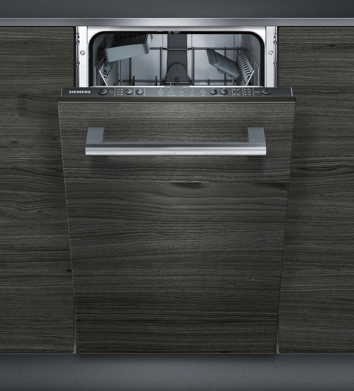 Посудомоечная машина встраиваемая Siemens SR615X00CE