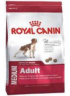 Сухой корм (Роял Канин) Royal Canin Medium Adult 15 кг для собак средних размеров