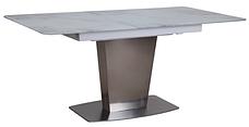 Стол обеденный раскладной  в стиле модерн Presto (Престо) HT 6570C-GN Евродом, фото 2