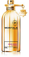 Montale Aoud Sense парфюмированная вода унисекс (оригинал) - edp 50 ml