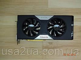 Видеокарта EVGA GTX 780 TI classified  3GB 384BIT gddr5