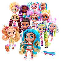 Куклы-сюрприз Хэрдораблс / Hairdorables Dolls