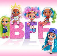 Кукла-сюрприз Хэрдораблс / Hairdorables Dolls, фото 1