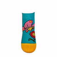 Детские демисезонные носки