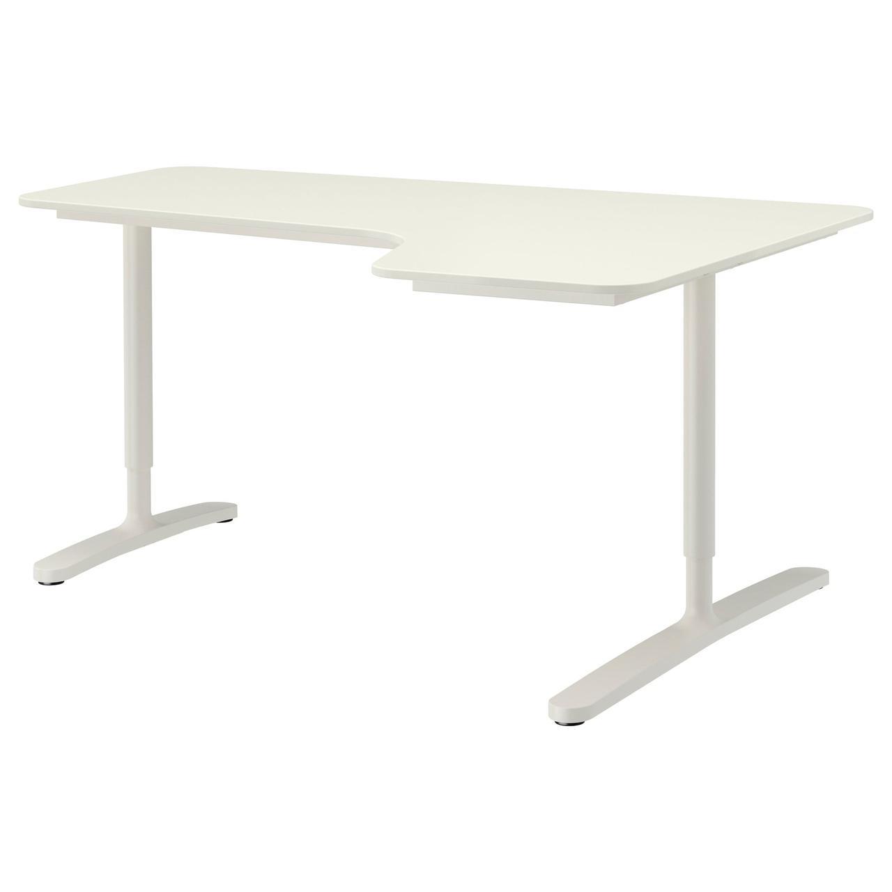 IKEA BEKANT (490.064.25) Компьютерный стол