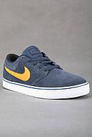 Кеды оригинальные, распродажа, Nike 510580-471, размер 42 (US=9,5), только оригинал nike