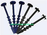 Комплект колышков для крепления агроволокна 170 мм (6шт)