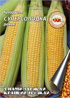 Кукуруза Супер сладкая 10 г.