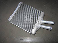 Радиатор отопителя DAEWOO LANOS 95- (TEMPEST)
