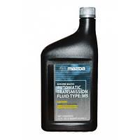 Жидкость для АКПП MAZDA ATF M5 0,946L