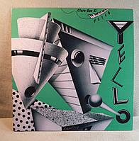 CD диск Yello - Claro Que Si