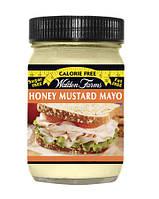 """Майонез """"Мёд и горчица"""" Walden Farms 0 калорий"""