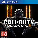 Call of Duty: Black Ops III (SteelBook) ENG PS4 (Б/В), фото 2