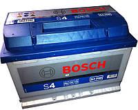 Аккумулятор Bosch S4 0080 74 А/ч
