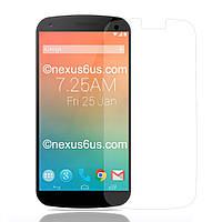Защитное стекло Optima 9H для Motorola Nexus 6 XT1100 XT1103