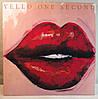 CD диск Yello - One Second