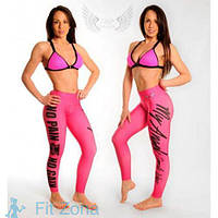 Exclusive No Pain No Gain Pink