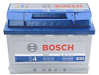 Аккумулятор Bosch S4 0090 74 А/ч