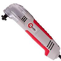 Многофункциональный инструмент (реноватор), 250 Вт., 15000-22000 ход/мин INTERTOOL DT-0525