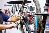 Ремонт велосипедів Луцьк, безкоштовна діагностика